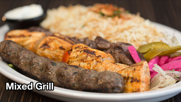 Beirut Bistro Authentic Lebanese Cuisine